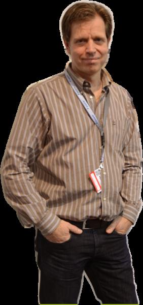 Coelmon Patrick gérant Coelmont Sprl Spécialiste de la pompe à chaleur et de la climatisation